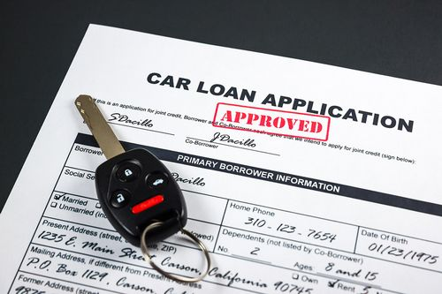 car loan calculator paying off early used car listings