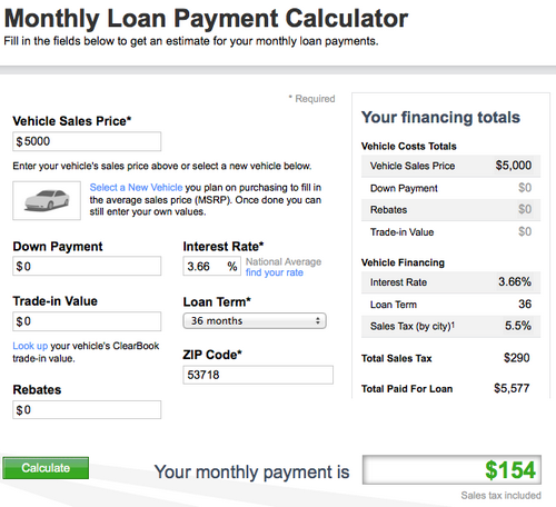 chase auto finance loan payoff number – Used car listings